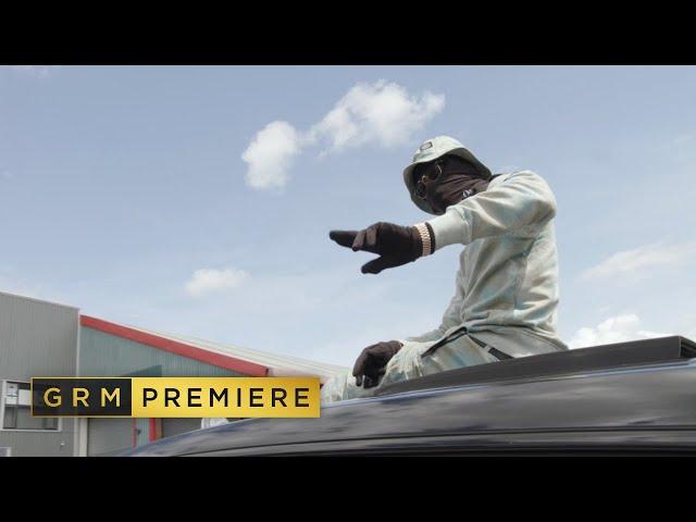 (Zone 2) Kwengface - Auntie [Music Video] | GRM Daily