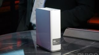 Full Review of WD My Cloud