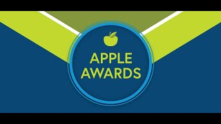 Numerica Performing Arts Center Presents Apple Awards