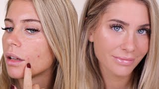 ULTRA natural NO Makeup Look! | MRS. BELLA
