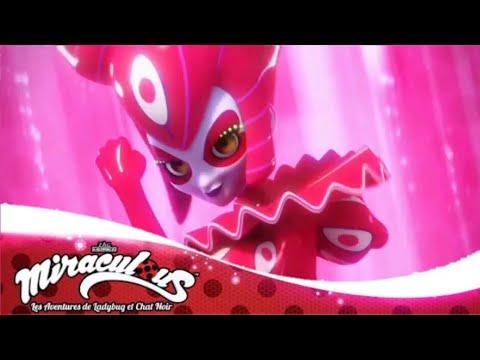 Mister Bug Transformation Alternative Soundtrack