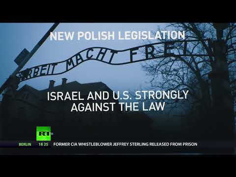 New Polish law prohibits attributing Nazi crimes to Warsaw
