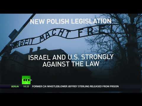 New Polish law prohibits attributing Nazi crimes to Warsaw
