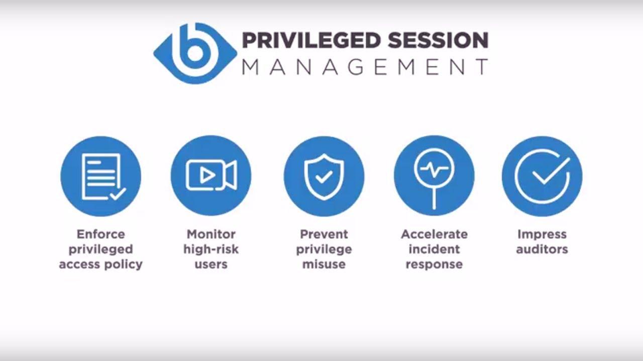 Balabit's Privileged Session Management (PSM) Introduction