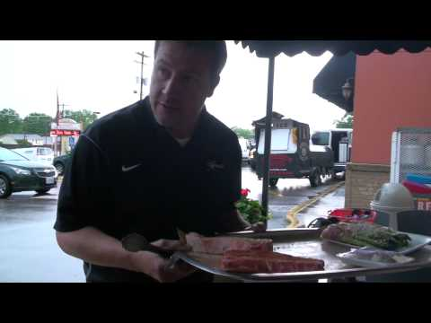 Trish's Dishes: Grilling Tips