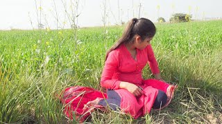 Bhojpuri Comedy || लड़की के साथ हुआ धोखा || Shivani Singh & Nandu Kharwar,