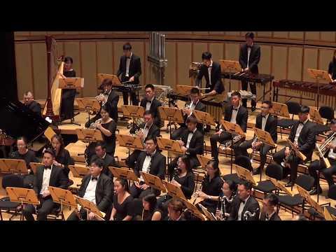 Hanani: Wind Borne / Seow • Orchestra Collective