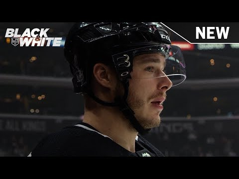 Dustin Brown's 1,000th Game | Black & White: Season 3