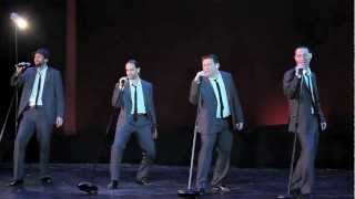 Lights Out - Frankie Valli & The Four Seasons Tribute