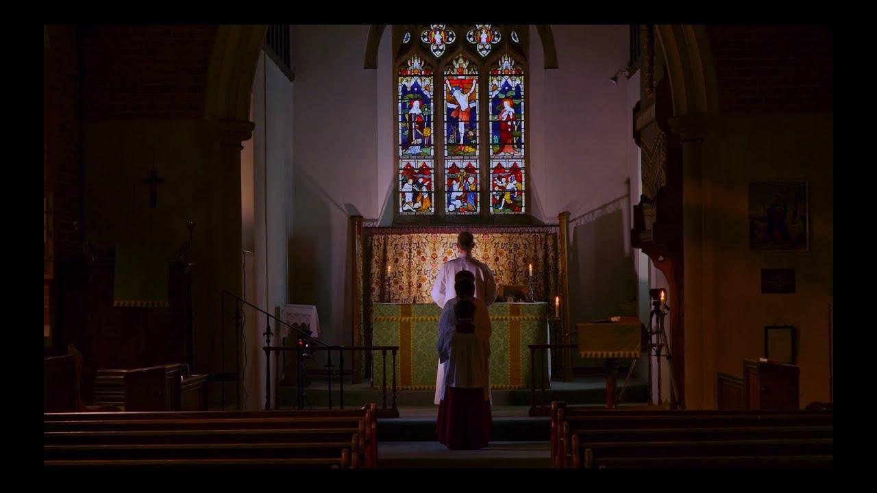 Holy Communion Trinity IV 5th July 2020: Reversing the polarity on death.
