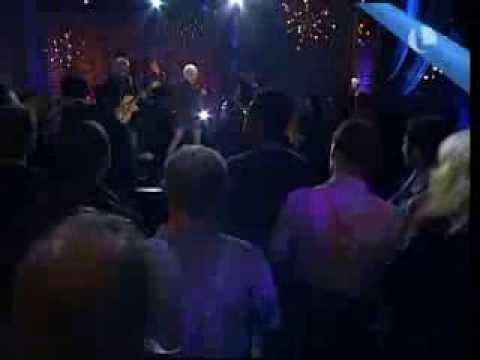 Cyndi Lauper - Into The Nightlife (Live HQ)
