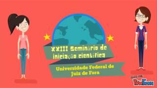 "UFJF/SEMIC 2017 - ""Caracterização de microeucariotos (Alveolata, Ciliophora)"""