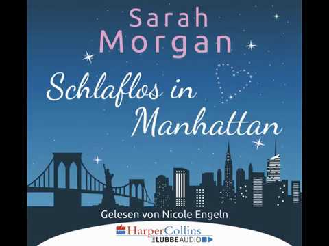Schlaflos in Manhattan (From Manhattan with Love 1) YouTube Hörbuch Trailer auf Deutsch
