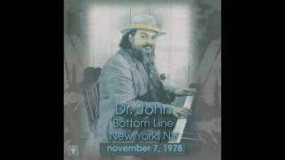 Watch Dr John Dance The Night Away With You video