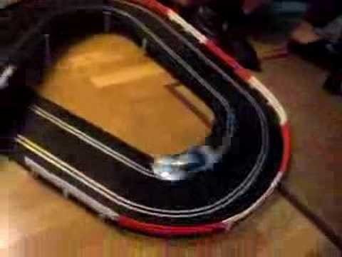 ninco pro-am track