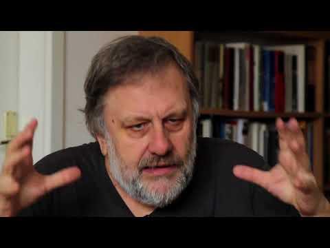 RFE/RL interview with Slavoj Žižek