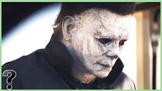 What If Halloween's Michael Myers Was Actually Real?