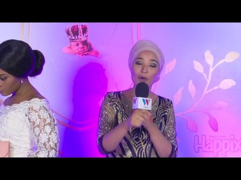 LIVE: Arubaini Ya Mtoto wa Zamaradi thumbnail