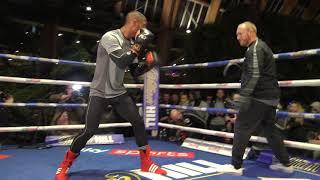 kell brook vsEsNews Boxing