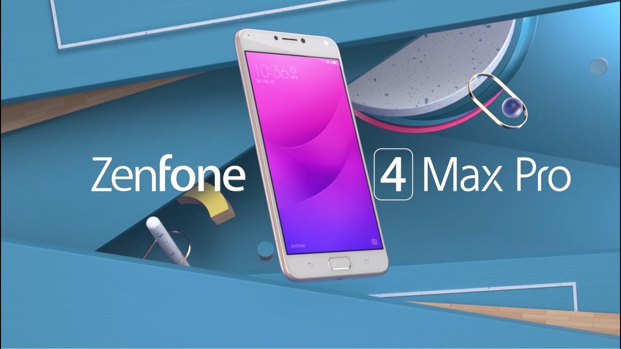 introducing zenfone 4 max pro asus youtube. Black Bedroom Furniture Sets. Home Design Ideas