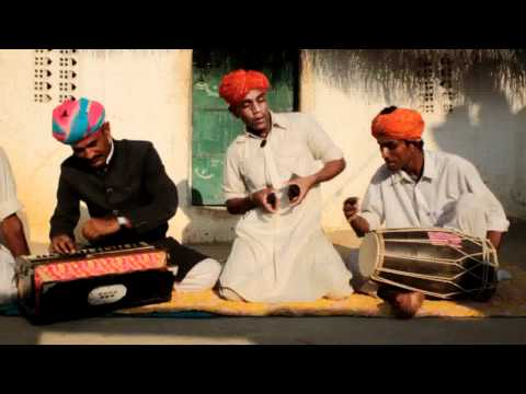 Champe khan trio
