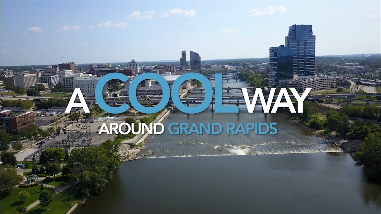 Convention 2019 – Grand Rapids – You'll Love It Here!