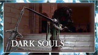 Das Großschwert des Artorias #29 - DARK SOULS REMASTERED 💀 | Let's Play PS4 Pro 2K