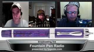 Fountain Pen Radio Episode 0006