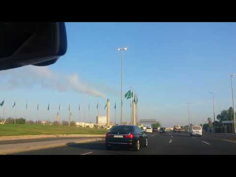 The Amazing Cities | Saudi Arabia | Jeddah City - YouTube