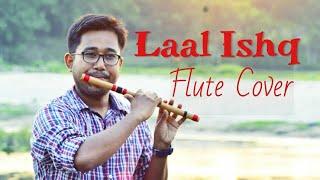 Laal Ishq - RamLeela__ Flute Cover