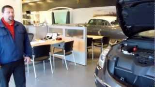Buick Enclave at Haydocy Buick GMC Columbus Ohio