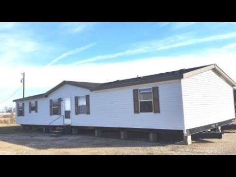 Buy A Bank Owned Mobile Home Cheap! - YouTube  Bedroom Mobile Homes Bathrooms on shower designs for small bathrooms, 4 bedrooms house, 4 bedrooms duplex,
