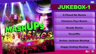 Mashups & Mixes – Jukebox 1