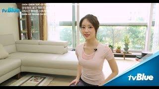 Đánh Thức Cơ Thể | Thói quen ở nhà giúp cải thiệu vóc dáng