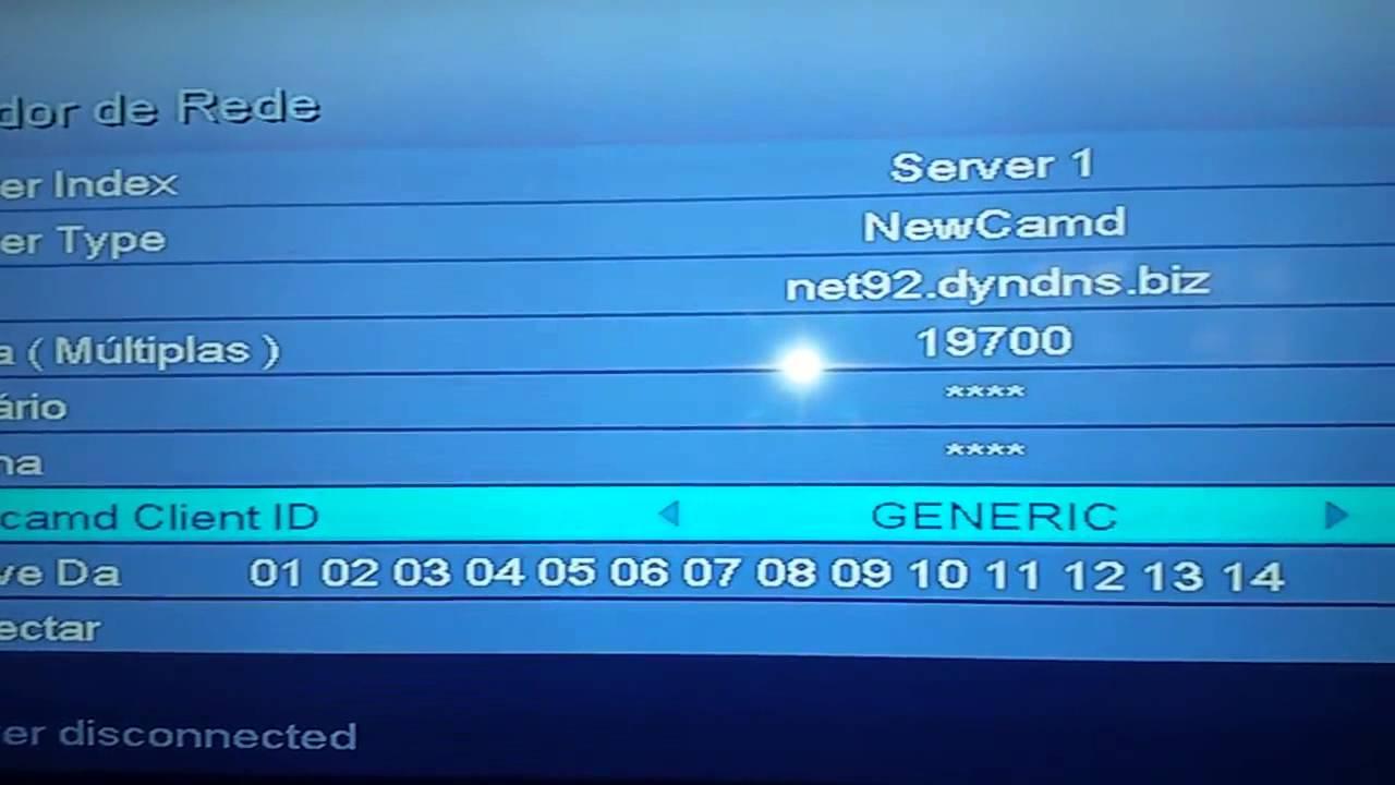 Configurar cs evolutionbox 920c webcam