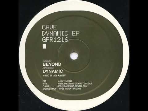 Cave - Dynamic (2002)