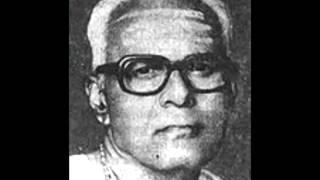 Chalakudy Narayanaswamy - T K Murthy -Ragam-Shankarabharanam