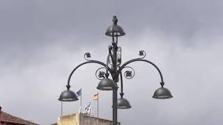 Proyecto de rehabilitación de la Plaza del Ayuntamiento de La Orotava