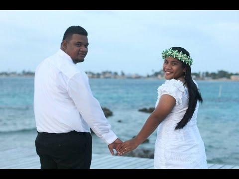 Don & Adanda Langimeo's Weding
