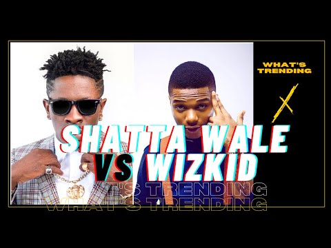 Shatta Wale warns Wizkid and Nigerians