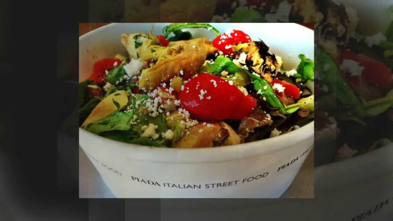Prada Italian Street Food
