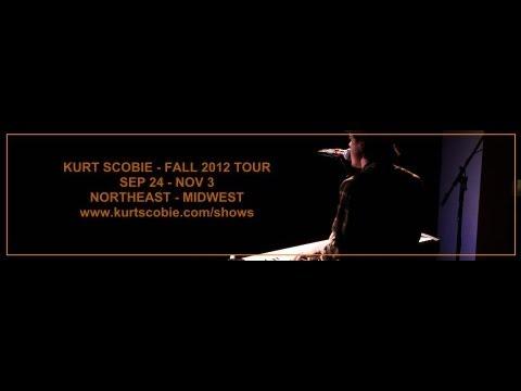 Kurt Scobie Fall 2012 Promo