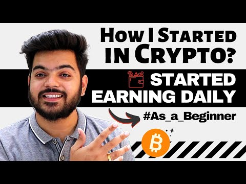 How To Start In Cryptocurrency As A Beginner 🤘