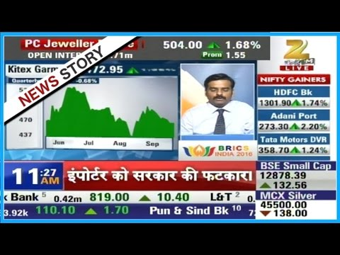 Huge buying in the stocks of 'M&M Financial, Dewan Housing, IB Housing Financial etc