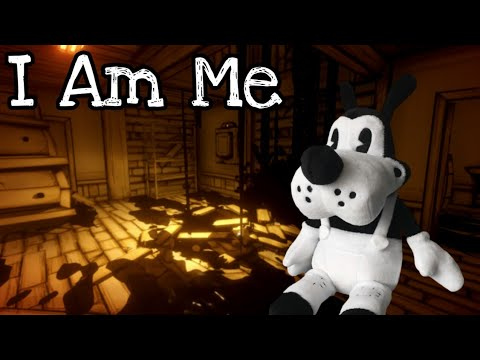 I Am Me by DAGames Batds Plush Version