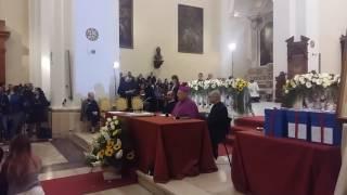 Chiusura processo diocesano per beatificazione di Matteo Farina