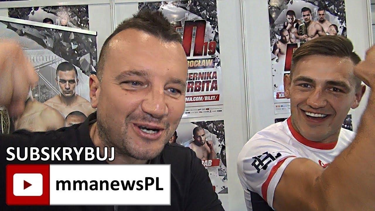 Paweł Jóźwiak i Andrzej Grzebyk odsłaniają kulisy FEN 19