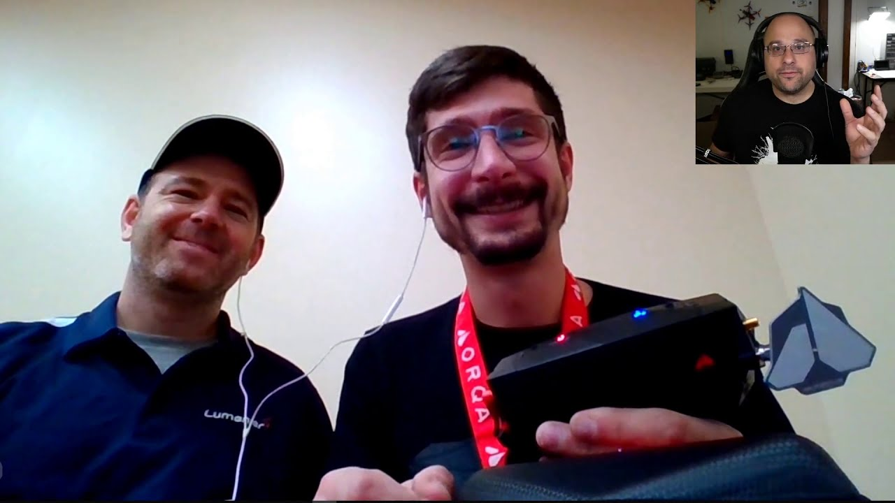 INTERVIEW: Why buy Orqa FPV one instead of HDO2 or DJI FPV фото