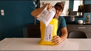 UNBOXING ALIEXPRESS  #6