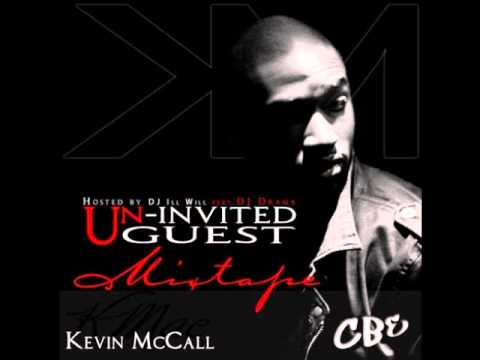 KEVIN McCALL-HANDS ON 2011